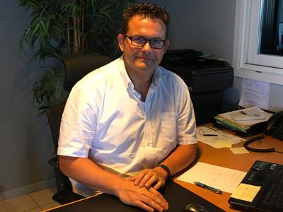 Sébastien Bachelot (co-gérant)